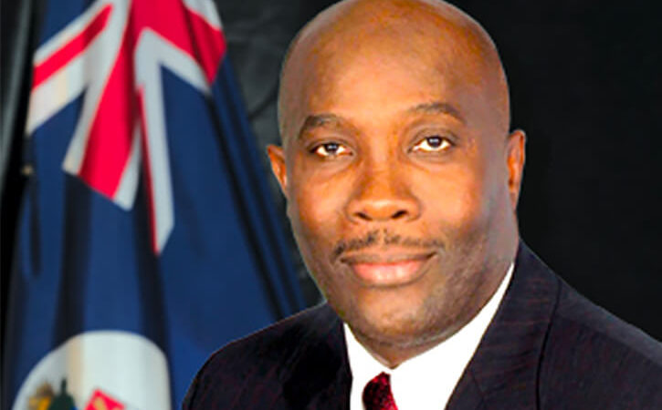 Attorney General Leads Cayman's CFATF Plenary Delegation