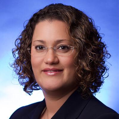 Michelle Bahadur